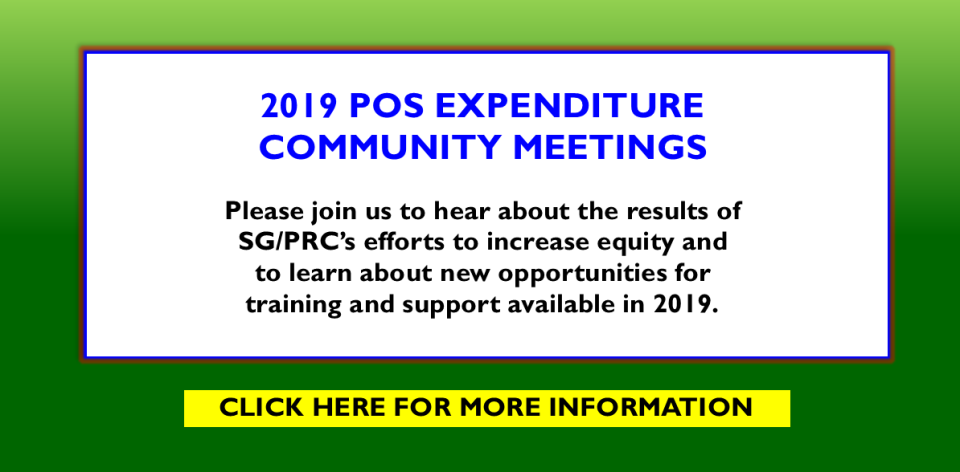 homepage slideshow - 2019 POS Meetings 2