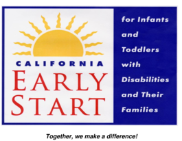 early start logo